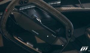 Ford : participez à la conception d'une voiture de course virtuelle