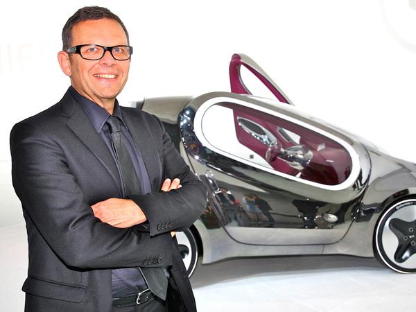 Peter Schreyer présidera aussi le design Hyundai