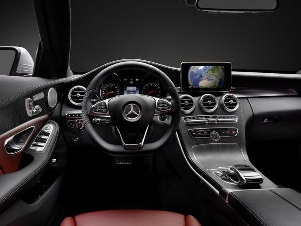 """Rapid'news - Mercedes n'exclut pas une Classe C """"coupé 4 portes""""..."""