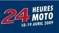 Calendrier : Les 24h du Mans 2009, les premières infos