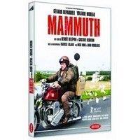 « Mammuth » : le film disponible en DVD.