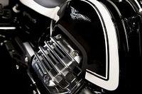 Actualité moto - vidéo: Moto Guzzi veut que sa California séduise avant de convaincre