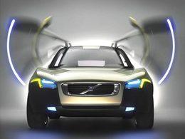 Ford (re)voudrait vendre Volvo