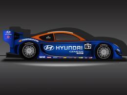 Hyundai repart à l'assaut de Pikes Peak