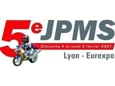 Rendez vous ... pro : 5èmes Journées Professionnelles de la Moto et du Scooter ( 4 et 5 Février Lyon Eurexpo )