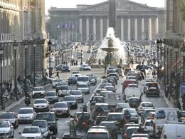3 Français sur 4 prennent leur voiture pour aller travailler