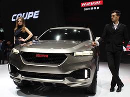 Après les Etats-Unis, Great Wall Motors investit en Russie