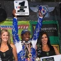 Supercross 2010 : Un duel Stewart / Reed ??
