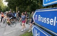 Bruxelles : c'est parti pour le dimanche sans voiture !