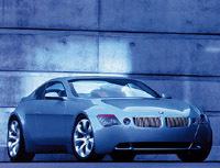 Des nouvelles de la future BMW Z9