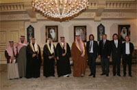 FIA GT1: Direction l'Arabie Saoudite