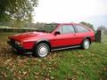 La p'tite sportive du lundi: VW Scirocco GTX 16v !