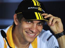 F1: Et si Renault reconduisait... Petrov ?