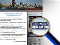 FFM : les licences 2011 disponibles sur le net !