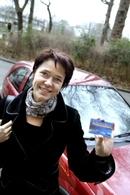 Ministre flamande de la Mobilité Kathleen Van Brempt : investissements pour un transport écolo domicile-travail