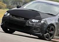 Nouvelle Ford Falcon: billet d'entrée pour le V8 Supercar