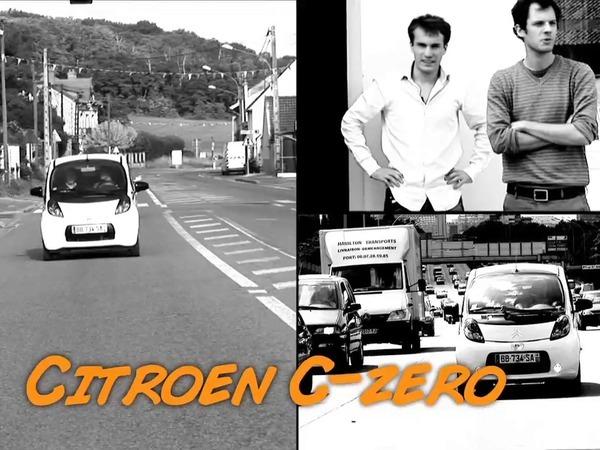 """""""Watt is it"""" spécial. Caradisiac partenaire du 1er tour du monde en voiture électrique"""