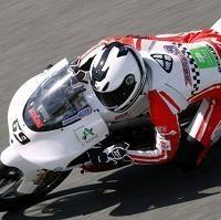 GP125 - Aprilia: Louis Rossi annoncé chez Matteoni