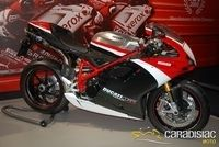 LOA chez Ducati : Roulez en Multistrada 1200 pour moins de 300 €uros par mois !!