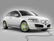 Salon de Francfort : gros plan sur le ReCharge Concept de Volvo