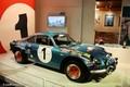 Photos du jour : Expo d'Alpine à l'atelier Renault