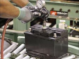 Un fabricant de batteries accusé de pollution au plomb en Chine
