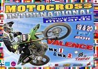 MX Inter Valence : du beau monde pour préparer la saison 2011