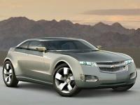 L'objectif de General Motors : faire baisser le coût de la Chevrolet Volt