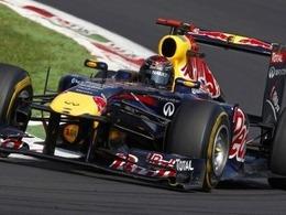 Vettel arrive sans pression à Singapour