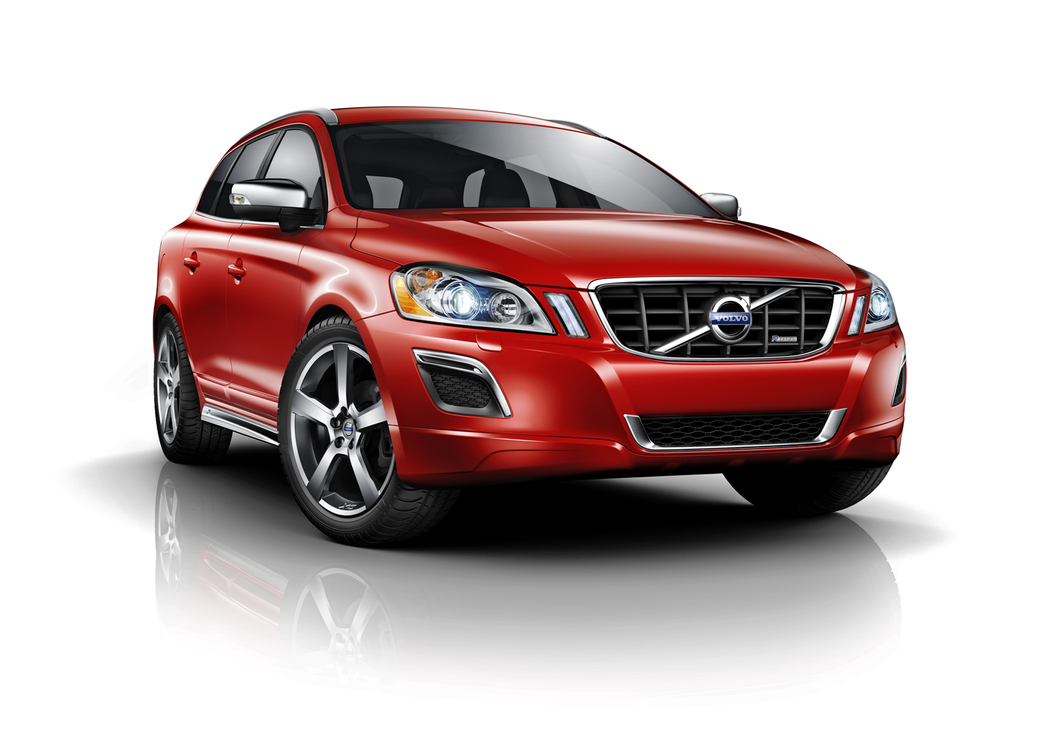volvo xc60 r design l 39 habit de sport pour francfort. Black Bedroom Furniture Sets. Home Design Ideas