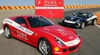 Ferrari Panamericana...quand l'Italie conquiert l'Amérique