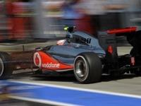 Button regrette les erreurs de McLaren