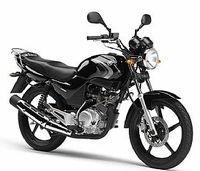 Yamaha 125 Hors Ybr Norme Essai eBrdCxo