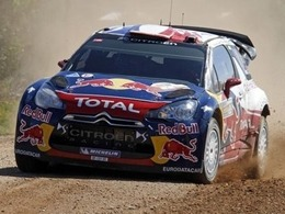 La FIA confirme les changements du WRC