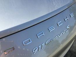 Porsche : 2015, nouvelle année record