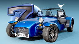 Caterham augmente sa production