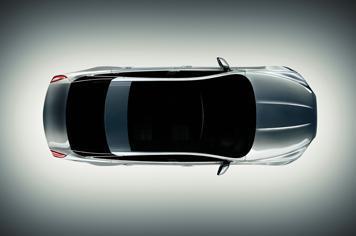 Future Jaguar XJ : après l'armure, place au teasing
