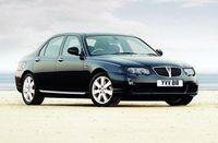 Une cure de jeunesse pour la Rover 75