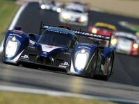 Peugeot, à Petit Le Mans pour conclure