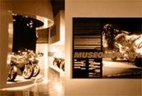 Le musée et l'usine Ducati rouvrent leurs portes grace à l'intervention de la Fondation Ducati