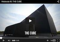 Dainese: le Cube en vidéo