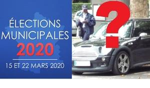 Municipales 2020: le programme pour Paris, Marseille et Lyon!