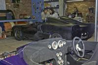 Futur roadster E-Vade: bestial ou radical?