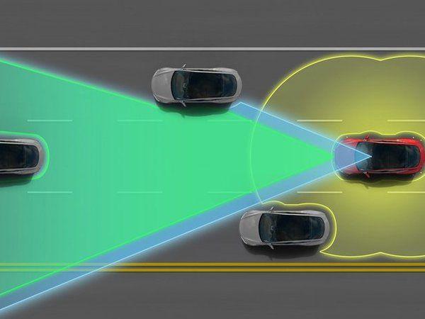 Vidéo - Stationnement téléguidé et pilotage automatique au programme de Tesla