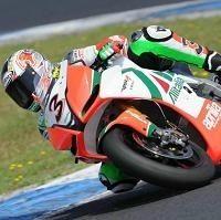 Moto GP - Superbike: Valentino Rossi souffre et Max Biaggi compatit