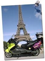 Le Blog a testé pour vous : le moto-taxi.