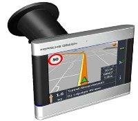 GPS Porsche Design & GPS Ferrari : savoir où aller vite