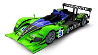 Le Highcroft Racing change de couleur et annonce son équipage