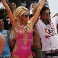 GP125: Paris Hilton aura son équipe !