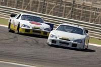 Speedcar: Manche inaugurale ce week-end
